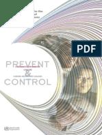 Actionplan PC NCD 2008