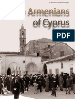 The Armenians of Cyprus (book)