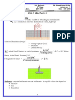 Soil Mechanic -Ch1