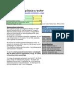 NIST SP 800-63 Password Checker