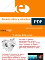 Ppt La Noticia