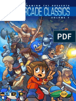 Hardcore Gaming 101 Presents Sega Arcade Classics, Volume 1