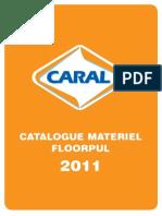 Cata Materiel Floorpul