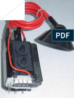 How Does a Flyback Transformer Works
