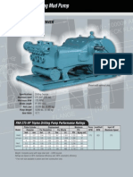 PAH Flyer - Drilling