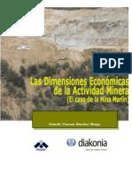 Informe Mina Marlin GS Vf IPNUSAC-Diakonia 78p