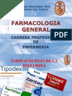 Farmacologia . Clase 5