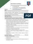 curriculum vitae web