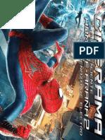 El Sorprendente Hombre-Araña 2 - Cinerama