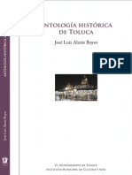 1 Antologia Historica de Toluca