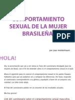 Mujer Brasil