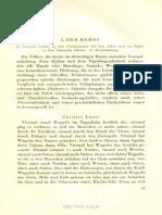 Gessires Laute - Frobenius