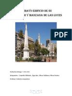 Historia Edificios Publicos
