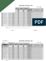 Registro Auxiliar Docentes Cahuide 2011-1