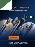 Sandvik Metal Cutting Technology Training Handbook | Machining