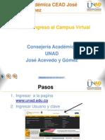 Ruta Ingreso Campus Virtual 2012-2