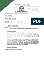 0414 PlanningCommission Agenda