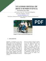 El Mototaxismo Sistema de Transporte o Supervivencia (1)