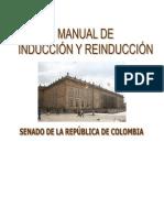 Manual Induccion y Reinduccion