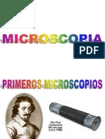 3 MICROSCOPIA