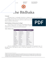Badhaka Planets