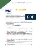 La Comunicación (2) TAREA