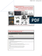 MAE 3272 - Lecture Notes - Bike Crank 1_4!7!14
