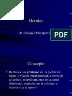 23 Hernias