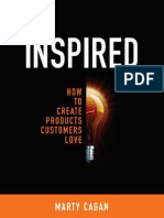 Inspired How to Create Products Customers