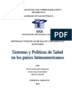 Informacion Salud Publica