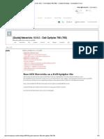[Guide] Mavericks 10.9 Dell 780