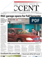 Accent, 09/21/09 issue