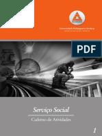 caderno de atividade midia questão social e serviço social.pdf