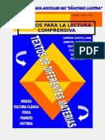 Completo+Textos+Lectura+Comprensiva