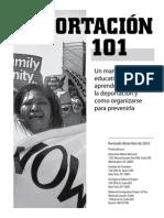 Deportation101Spanish LowRes January 2011