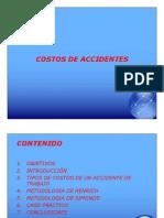 Costos de Accidentes Exposicion