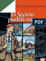Comic Caste Llano