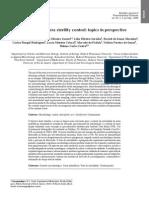 SANTOS P.G. Et Al. Antiophidian Sera Sterility Control. Topics in Perspective