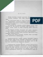 Yalçın Küçük - Sovyetler Birliğinde Sosyalizmin Çözülüşü