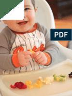 Tabel Diversificare Bebe 0-1 an