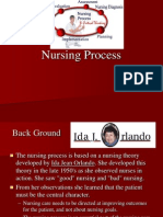 Holistic Nursing Process