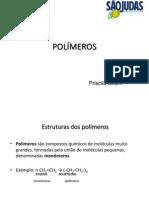 Aula de polímeros