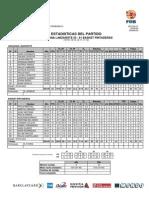 Ccfj 2014 Ariagona - Pintadera Final