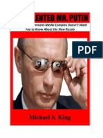 The Talented Mr Putin (Free Sample)