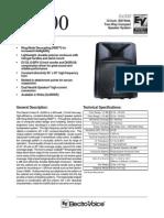 Ev Sx300e Manual