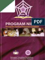 Program Nilam Konsep Dan Panduan Pelaksanaan Di Sekolah