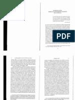 Marchart, O. - El Pensamiento Posfundacional, Intro y Cap1