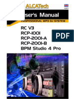 BPM Studio 4.9.1 Manual