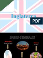 Geografia Politica (Inglaterra)[1]