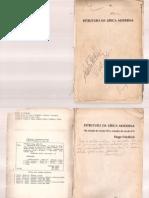 Estrutura da Lírica Moderna - Hugo Friedrich - Parte 1